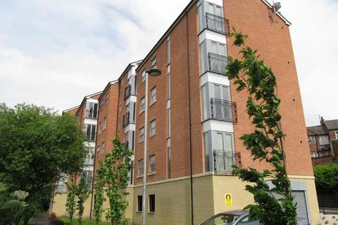 2 bedroom apartment - Sandpipers, Congleton