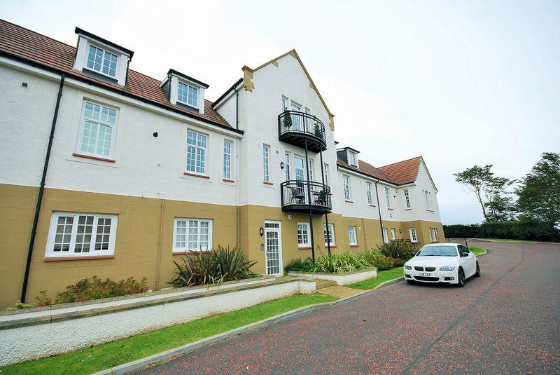 1 Bedroom Apartment Flat for sale in 15 Hannah Court, Ayr