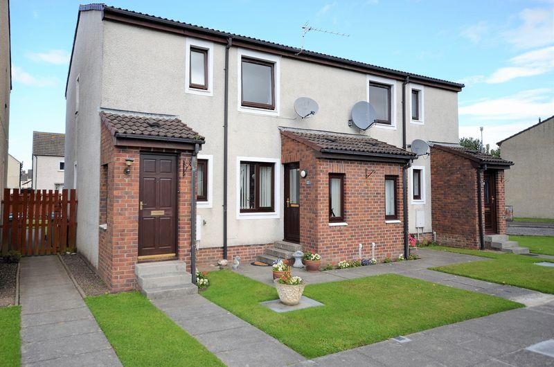 1 Bedroom Flat for sale in 10 Anderson Crescent, Prestwick KA9 1EJ