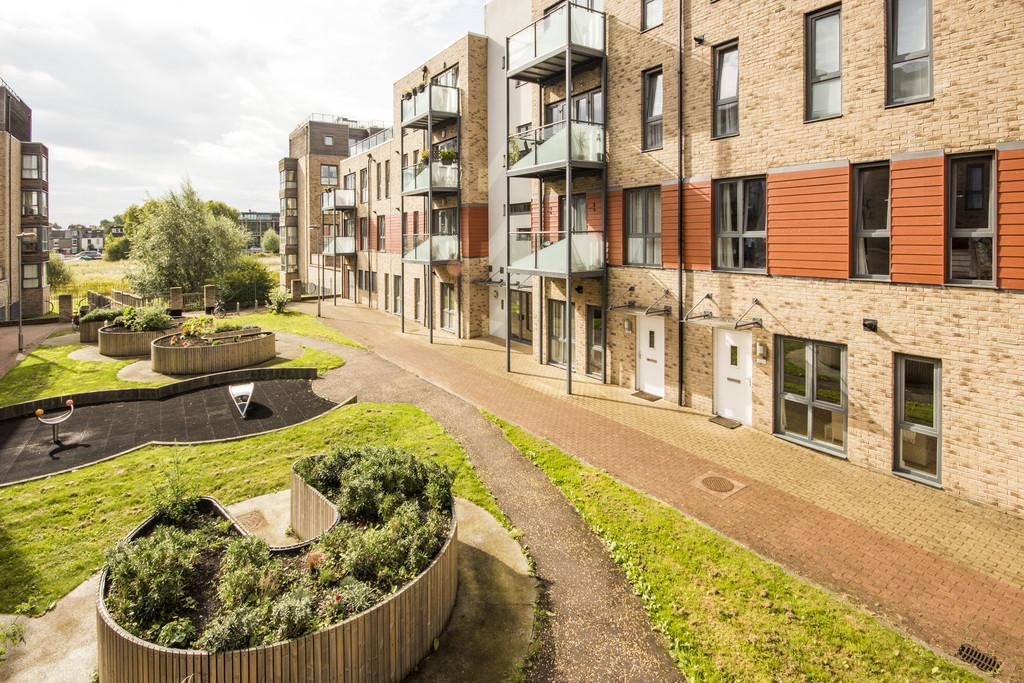 2 Bedrooms Apartment Flat for sale in Fitzgerald Place, Cambridge