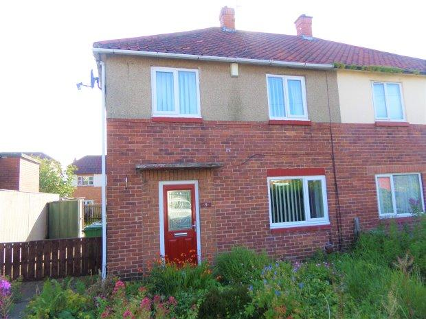 2 Bedrooms Semi Detached House for sale in HOLLYHURST ROAD, WEST CORNFORTH, SEDGEFIELD DISTRICT