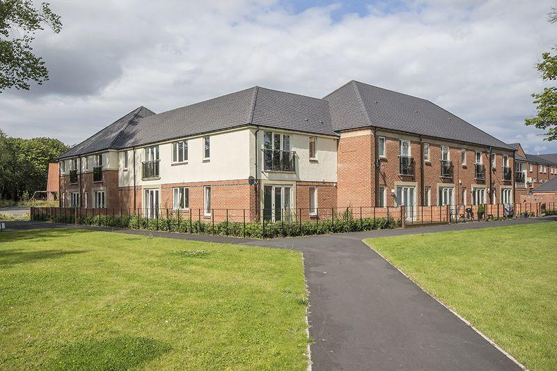 2 Bedrooms Apartment Flat for sale in St Mary Lane, Stannington, Morpeth