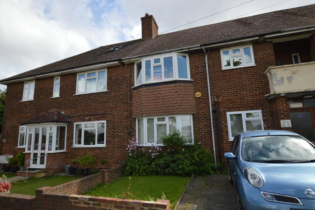 1 Bedroom Apartment Flat for sale in Altash Way, Eltham SE9