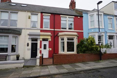 3 bedroom terraced house to rent - Ocean View, Whitley Bay