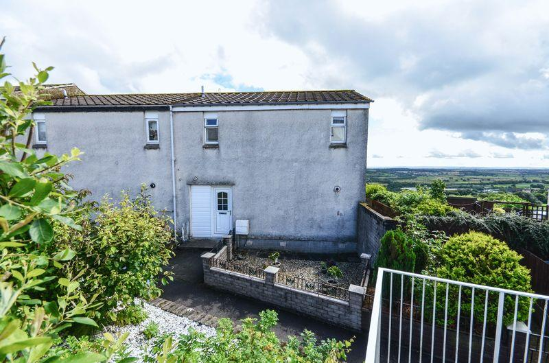 2 Bedrooms Terraced House for sale in Rennie Road, Kilsyth