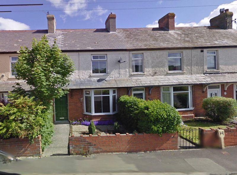 2 Bedrooms Terraced House for sale in Station Road, Ilminster