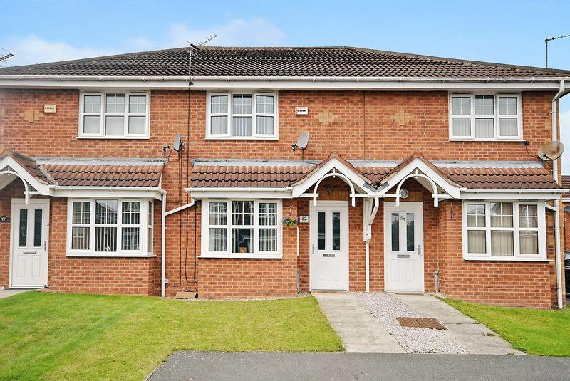 3 Bedrooms Town House for sale in Brooklands Park, Widnes