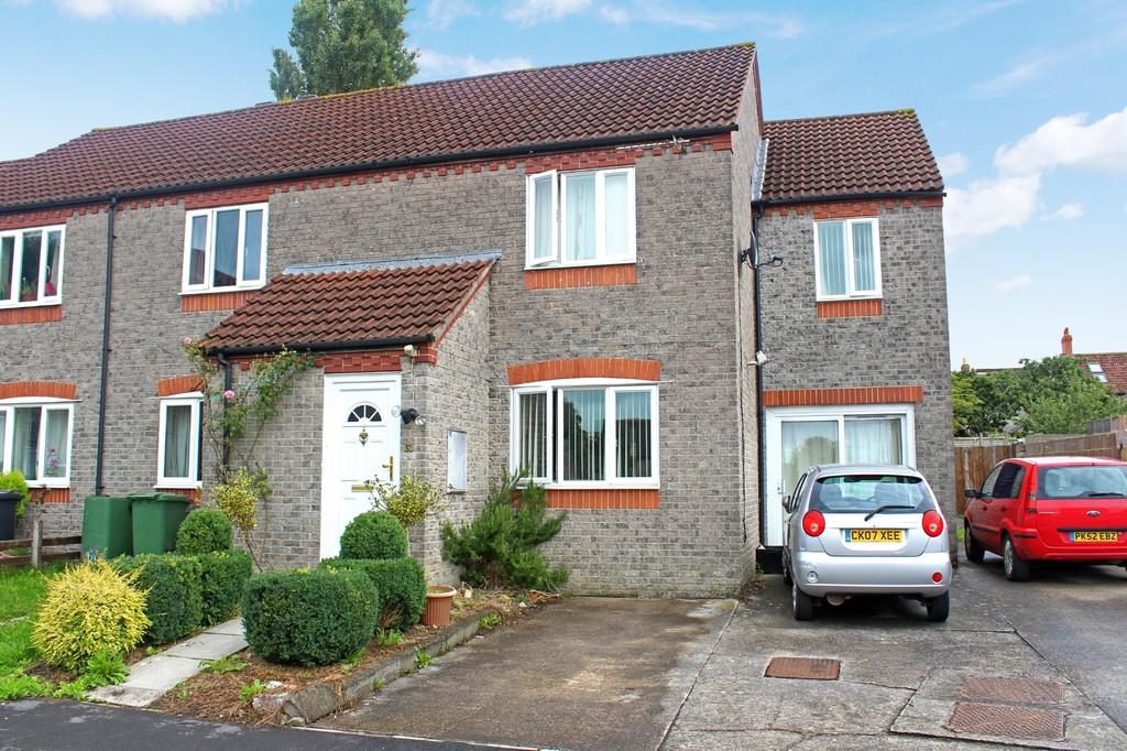 4 Bedrooms End Of Terrace House for sale in Westbrook Vale, Evercreech