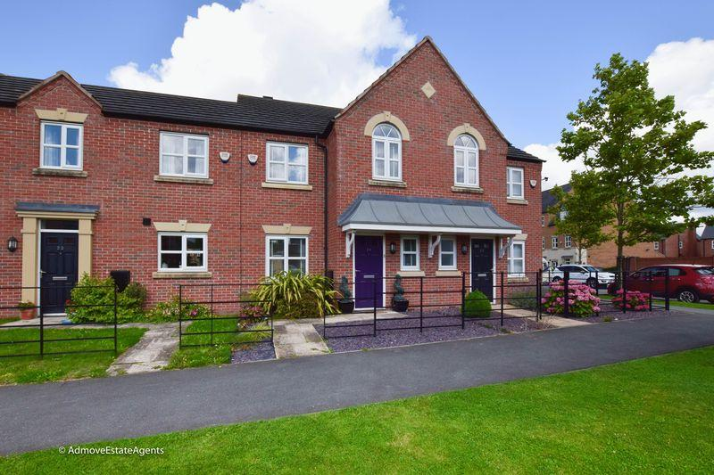 3 Bedrooms Mews House for sale in Powder Mill Road, Warrington