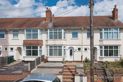 3 bedroom terraced house for sale - Troughton Crescent, Coundon, Coventry
