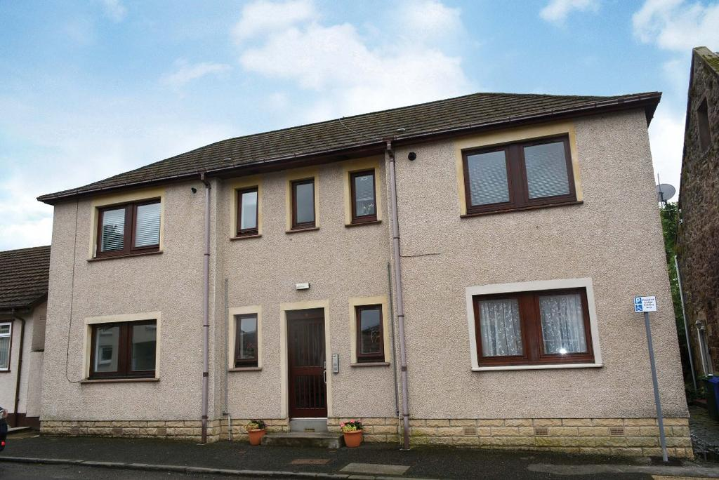 1 Bedroom Flat for sale in North Church Street, Callander, Stirling, FK17 8EF