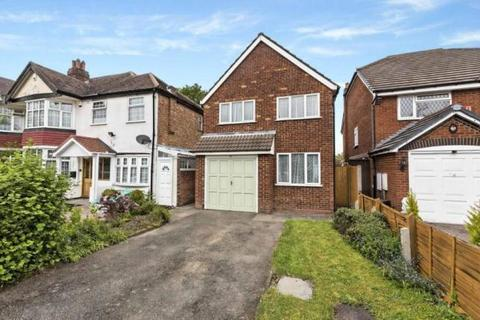 3 bedroom detached house to rent - Hamlet Road