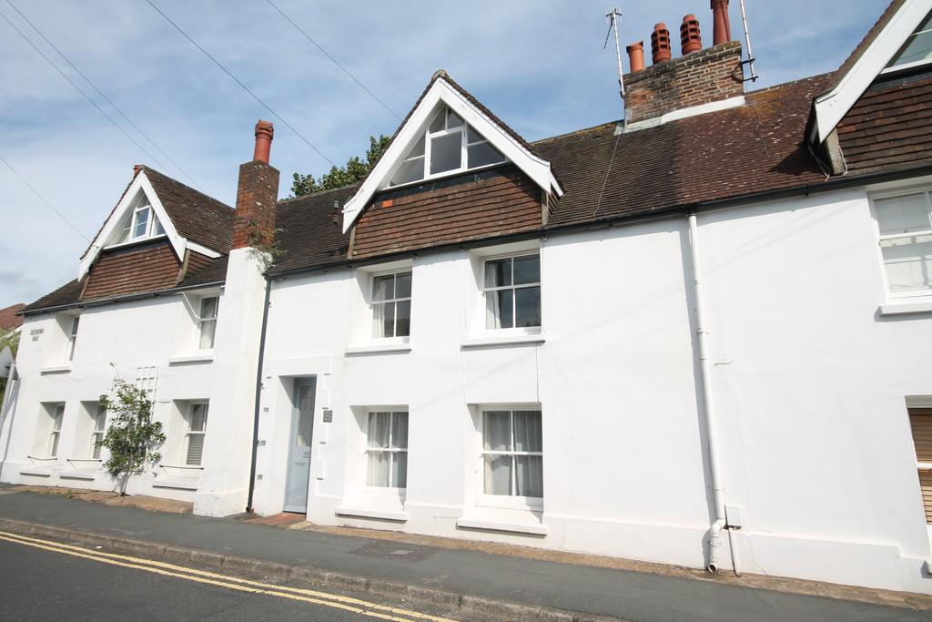 3 Bedrooms Cottage House for sale in Southdown Road, Shoreham-by-Sea, BN43 5AN