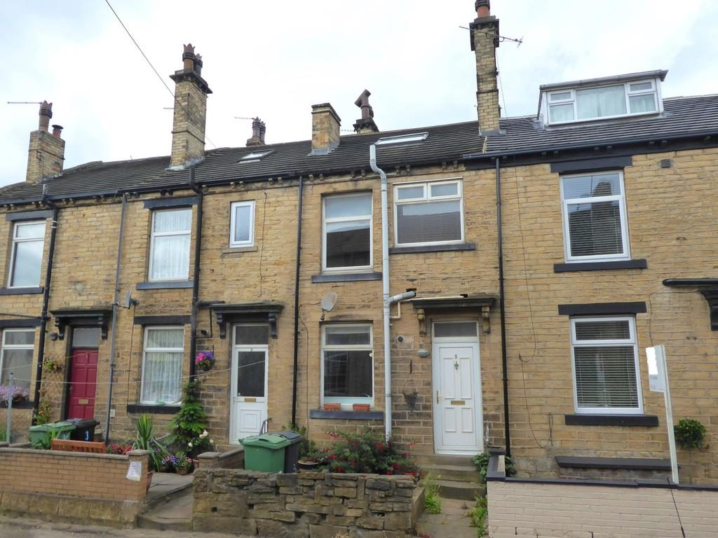 2 Bedrooms Terraced House for sale in West Grove Street, Stanningley