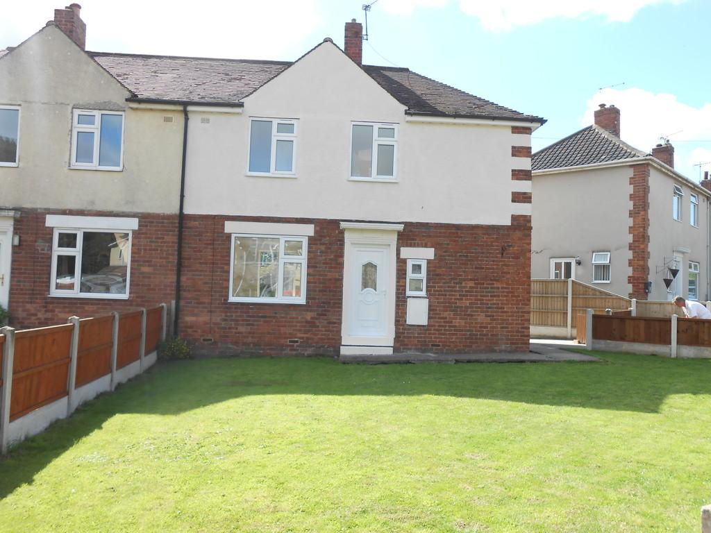 3 Bedrooms Semi Detached House for sale in Bank Street, South Anston