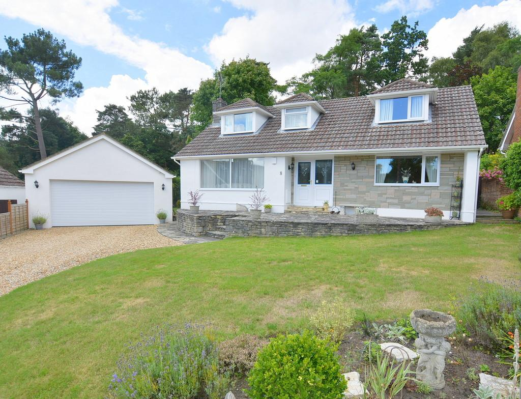 4 Bedrooms Chalet House for sale in Strode Gardens, St. Ives