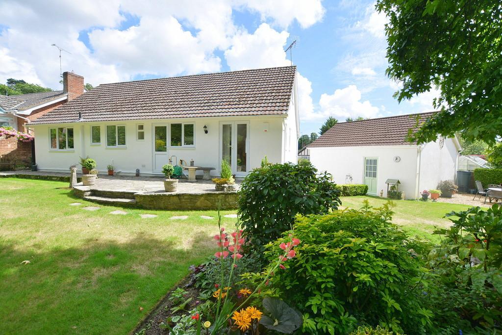 4 Bedrooms Chalet House for sale in Strode Gardens, St. Ives