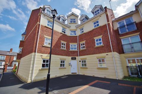 1 bedroom apartment to rent - Louise House, Victoria Court, Ashbrooke, Tyne and Wear, SR2