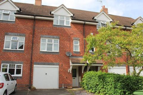 3 bedroom townhouse to rent - Bluebell Hollow, Walton On The Hill, Stafford, ST17 0JP
