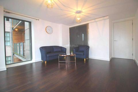 2 bedroom apartment to rent - Pall Mall House, Church Street, Northern Quarter