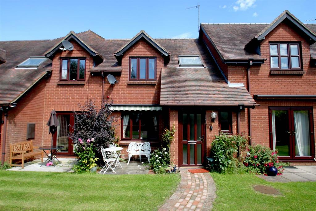 2 Bedrooms Retirement Property for sale in Orchard Walk, Watlington