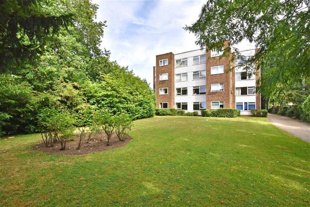 1 Bedroom Flat for sale in 4 Hayne Road, Beckenham