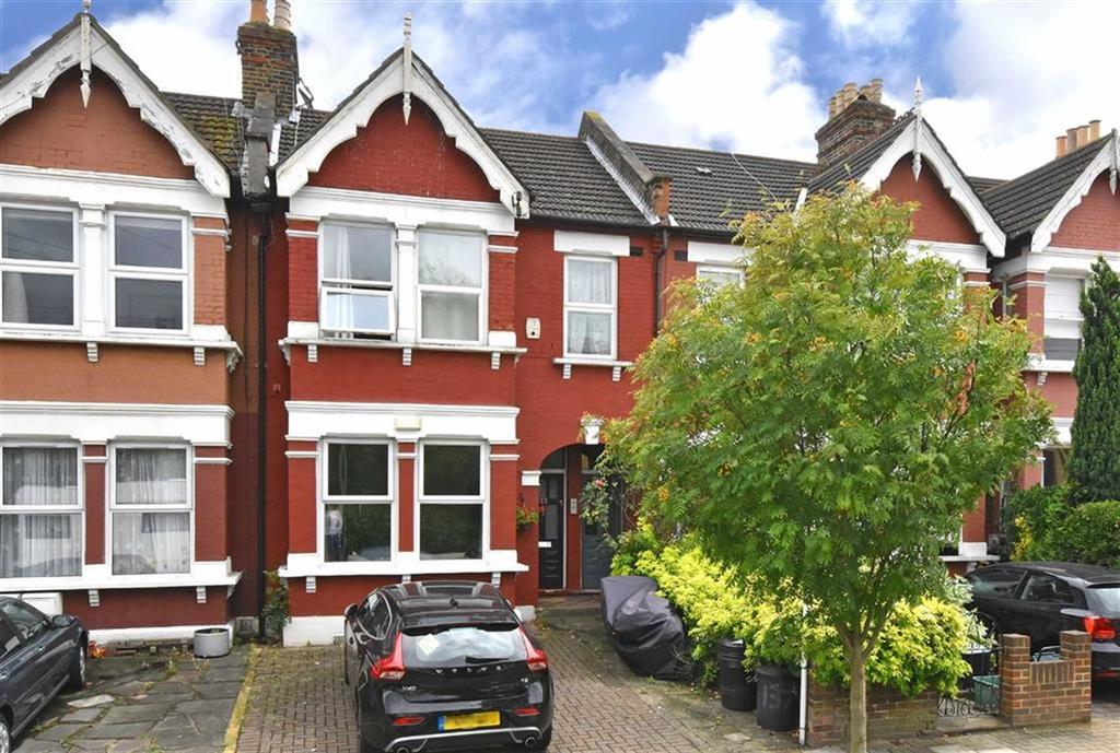 2 Bedrooms Maisonette Flat for sale in Birkbeck Road, Beckenham, Kent
