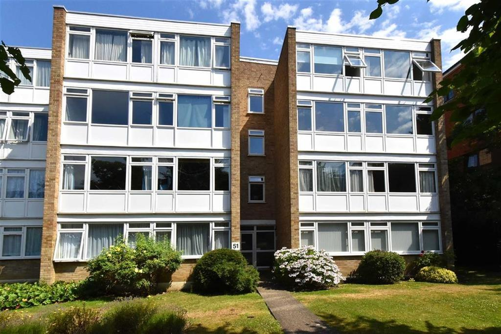 2 Bedrooms Flat for sale in Albermarle Road, Beckenham