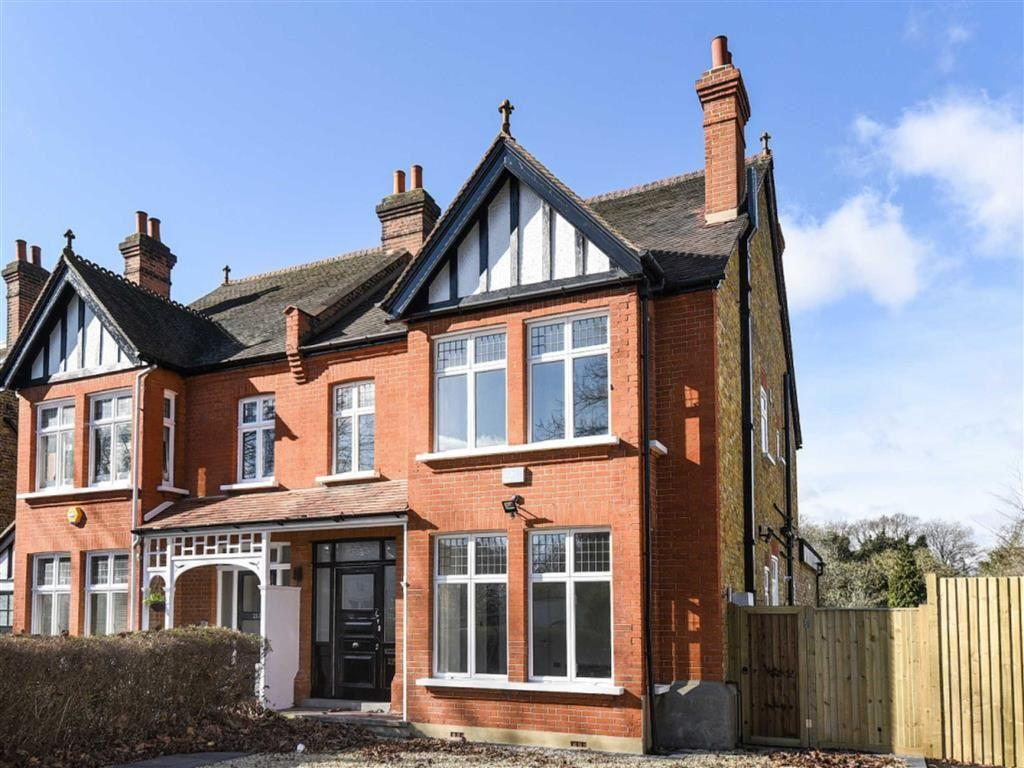 5 Bedrooms Semi Detached House for sale in Kings Hall Road, Beckenham, Kent