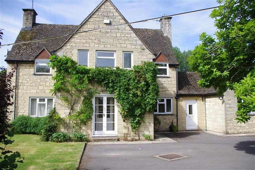 4 Bedrooms Detached House for sale in Rissington Road, Bourton-on-the-Water, Gloucestershire