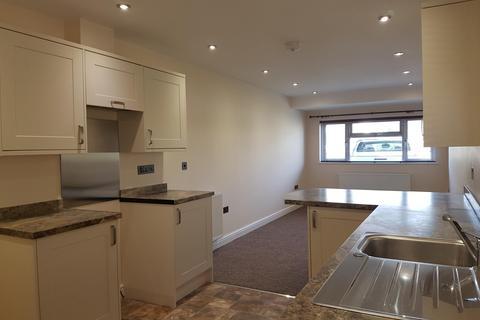 2 bedroom semi-detached bungalow to rent - Parklands, South Molton