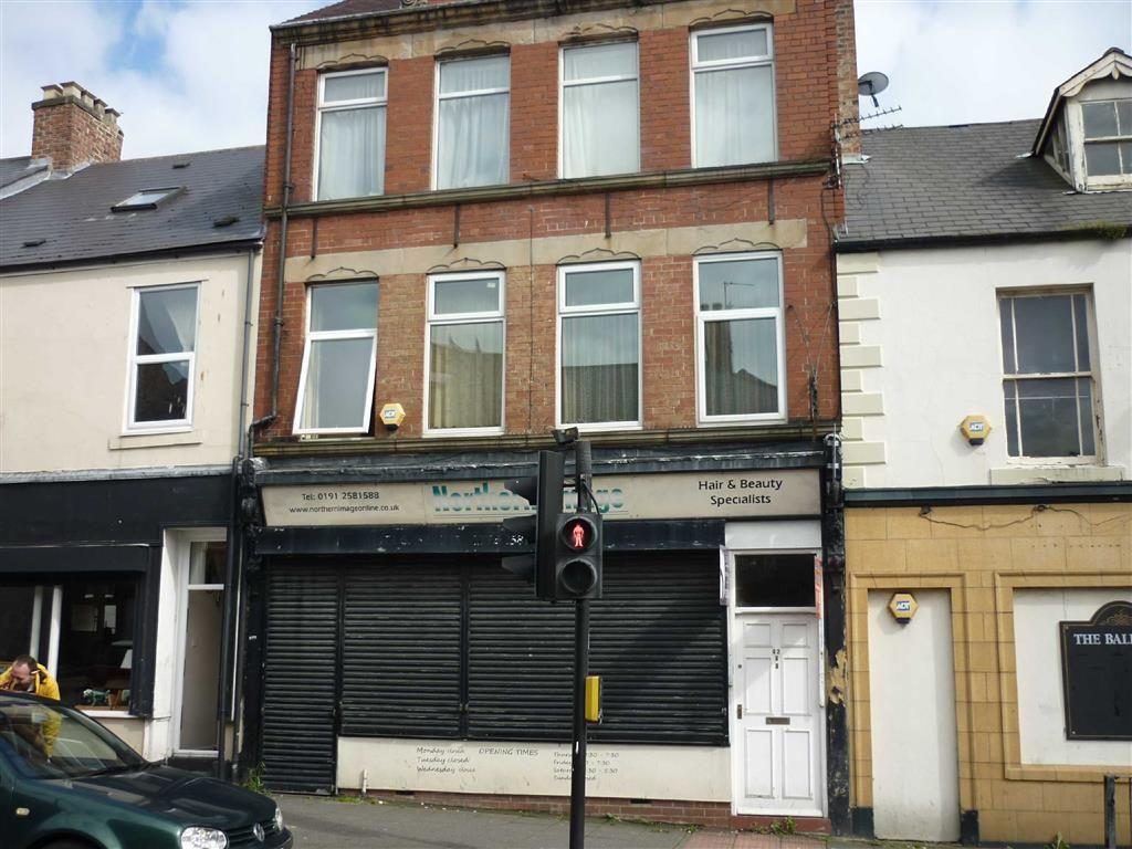4 Bedrooms Maisonette Flat for sale in Saville Street, North Shields
