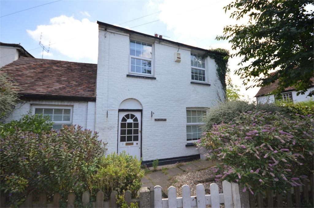 3 Bedrooms Link Detached House for sale in South Place, WALTHAM ABBEY, EN9