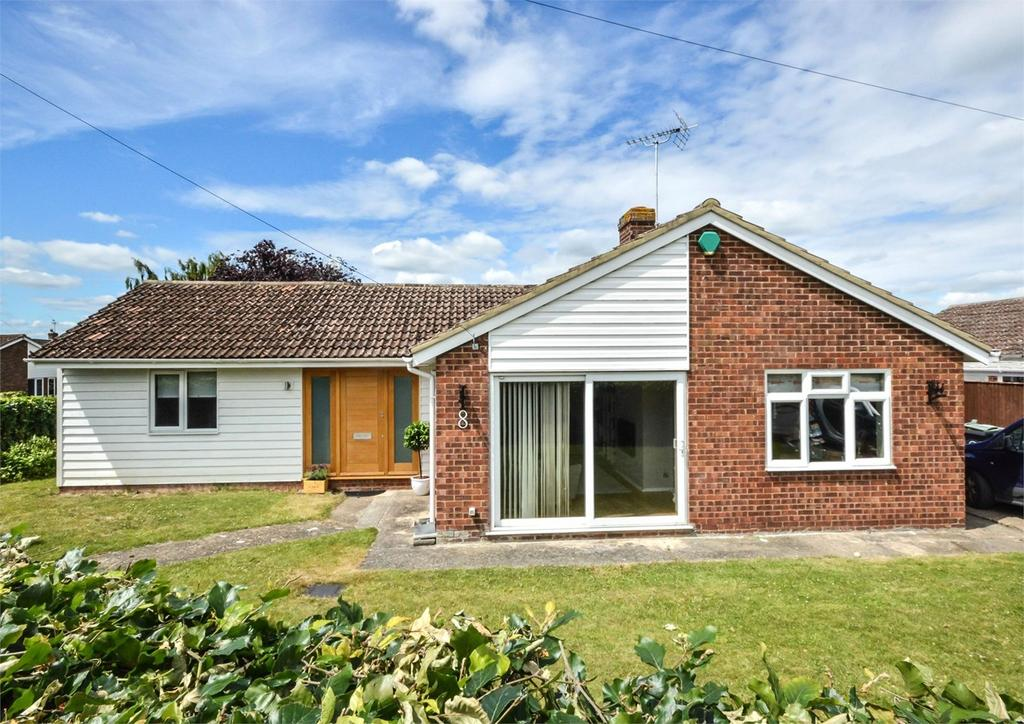 4 Bedrooms Detached House for sale in The Elms, Great Chesterford, Saffron Walden, CB10