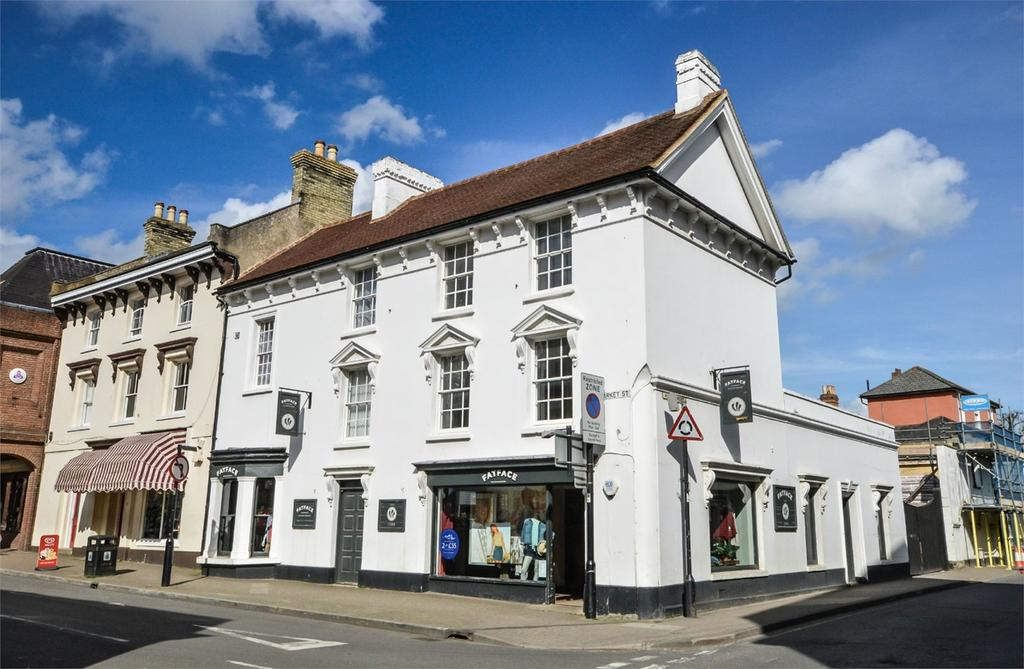 3 Bedrooms Apartment Flat for sale in Market Street, Saffron Walden, CB10