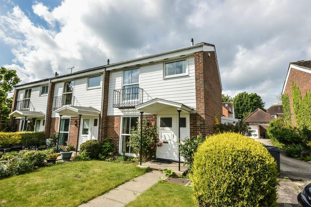 3 Bedrooms End Of Terrace House for sale in Freshwell Gardens, Saffron Walden, CB10