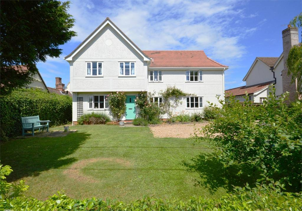 4 Bedrooms Detached House for sale in Main Street, Shudy Camps, CB21