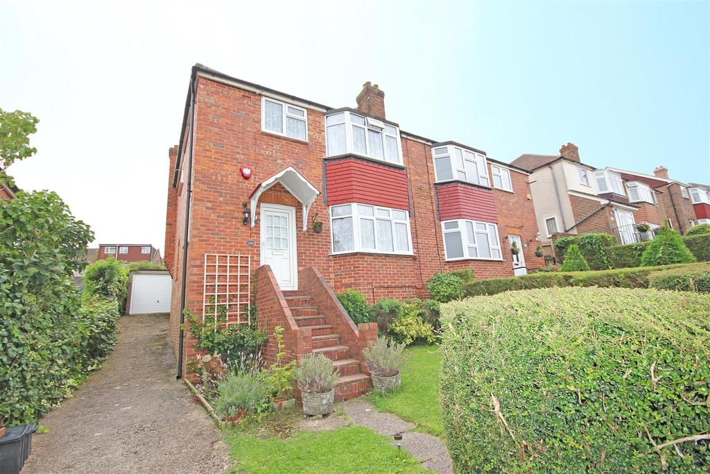 3 Bedrooms House for sale in Westfield Crescent, Patcham, Brighton