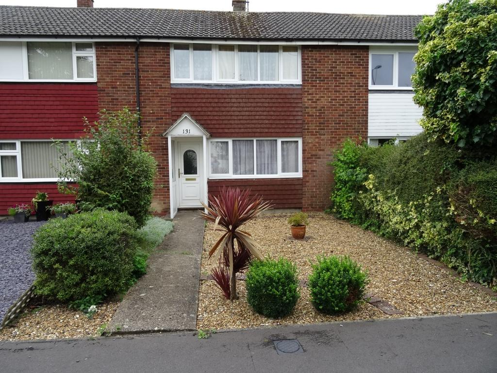 3 Bedrooms House for sale in Western Way, South Ham
