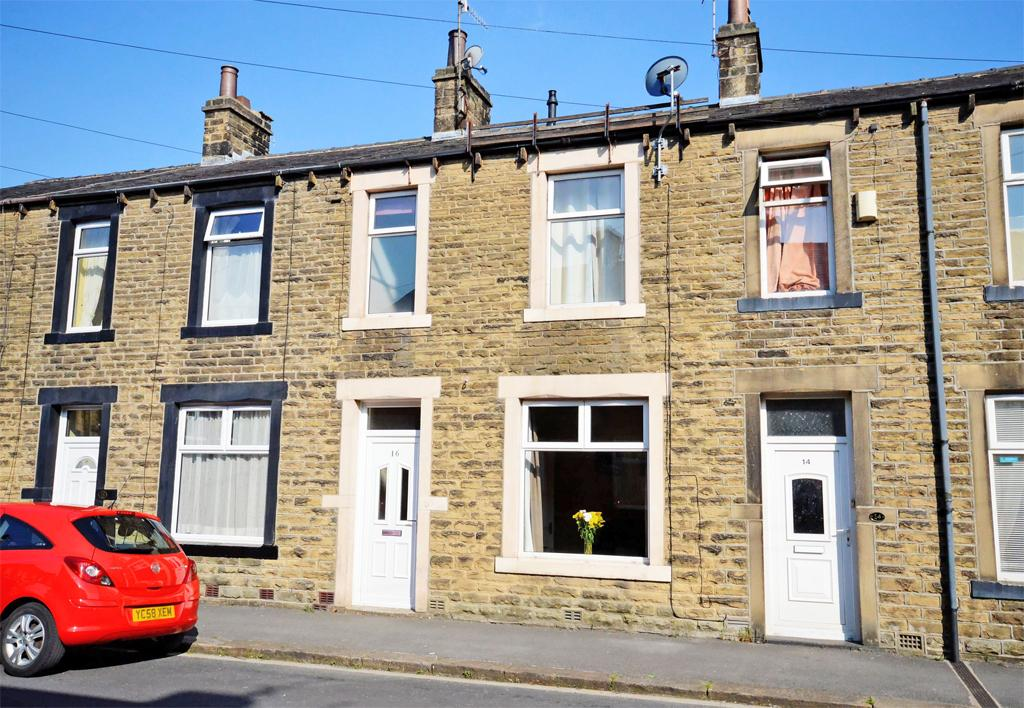 2 Bedrooms Terraced House for sale in 16 Montgomery Street, Skipton,