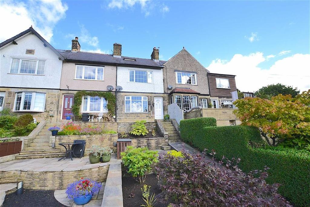 2 Bedrooms Cottage House for sale in Whins Lane, Simonstone, Lancashire