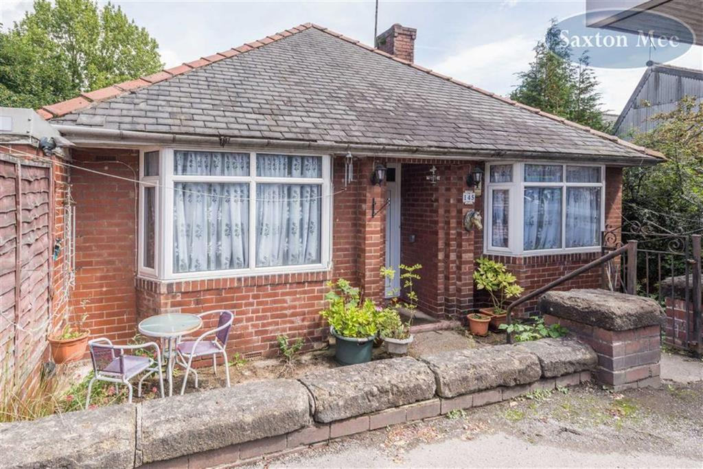 3 Bedrooms Bungalow for sale in Langsett Road South, Oughtibridge, Sheffield, South Yorkshire, S35