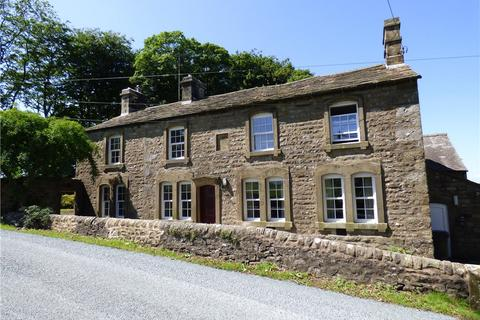 4 bedroom semi-detached house to rent - Wigglesworth School House, Wigglesworth, Skipton, North Yorkshire