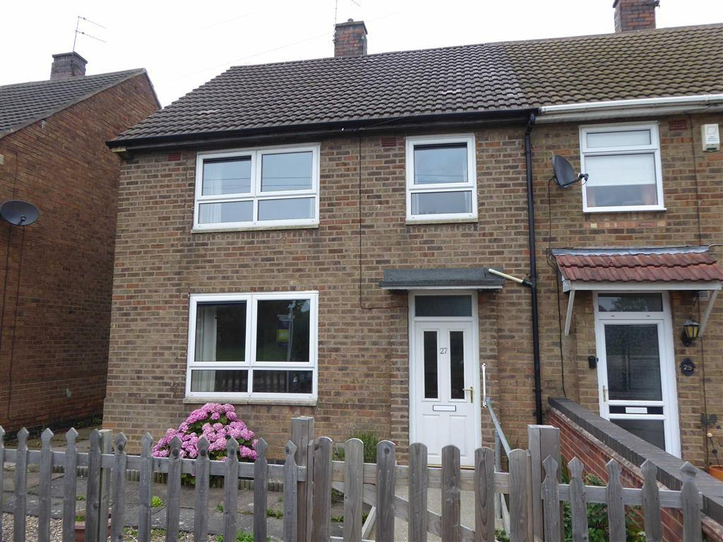 3 Bedrooms Town House for sale in Overseal Road, Leicester