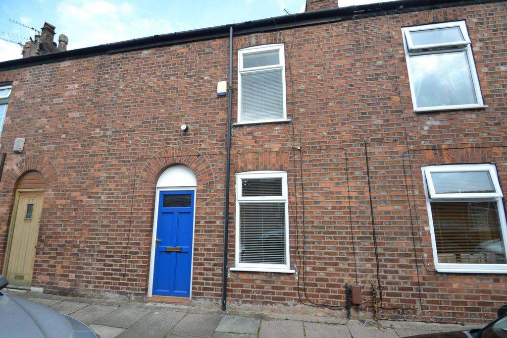 2 Bedrooms Terraced House for sale in St Anns Street, Sale