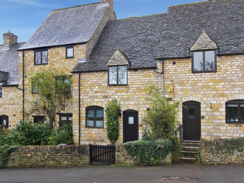 2 Bedrooms Terraced House for sale in Wolds End Close, Chipping Campden GL55