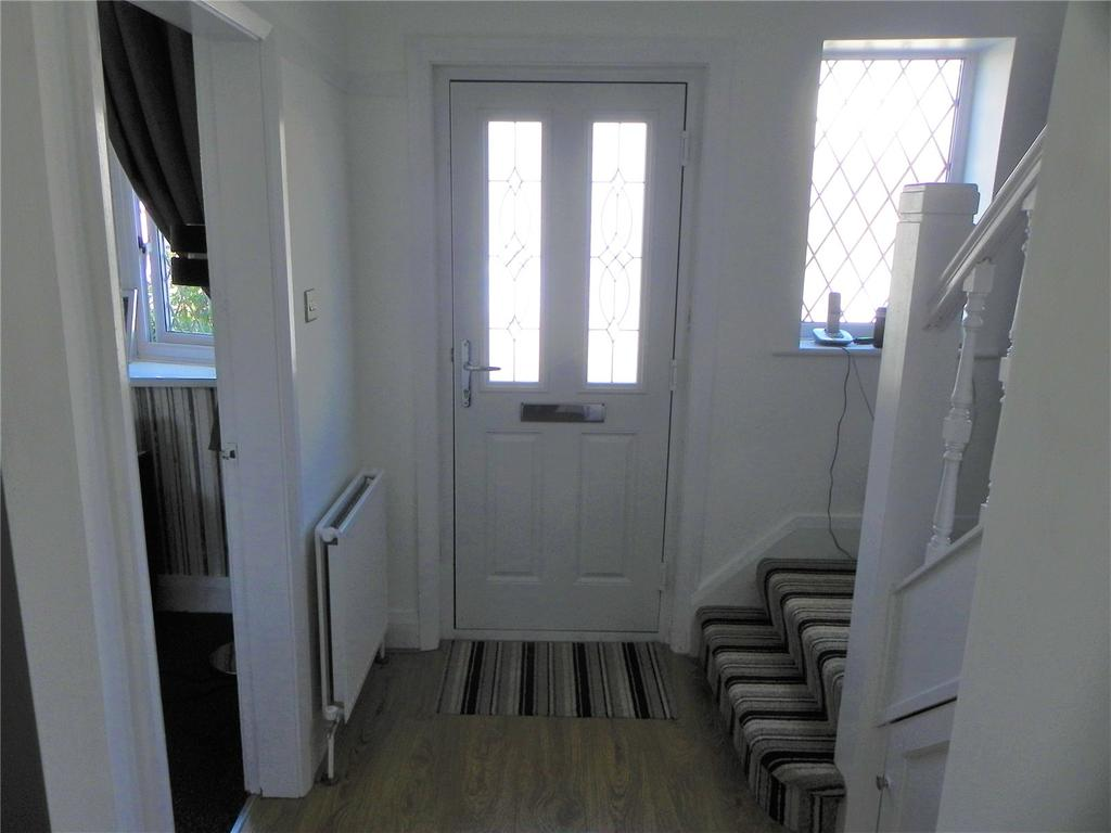 3 Bedrooms Semi Detached House for sale in Norman Road, Bootle, Liverpool, L20