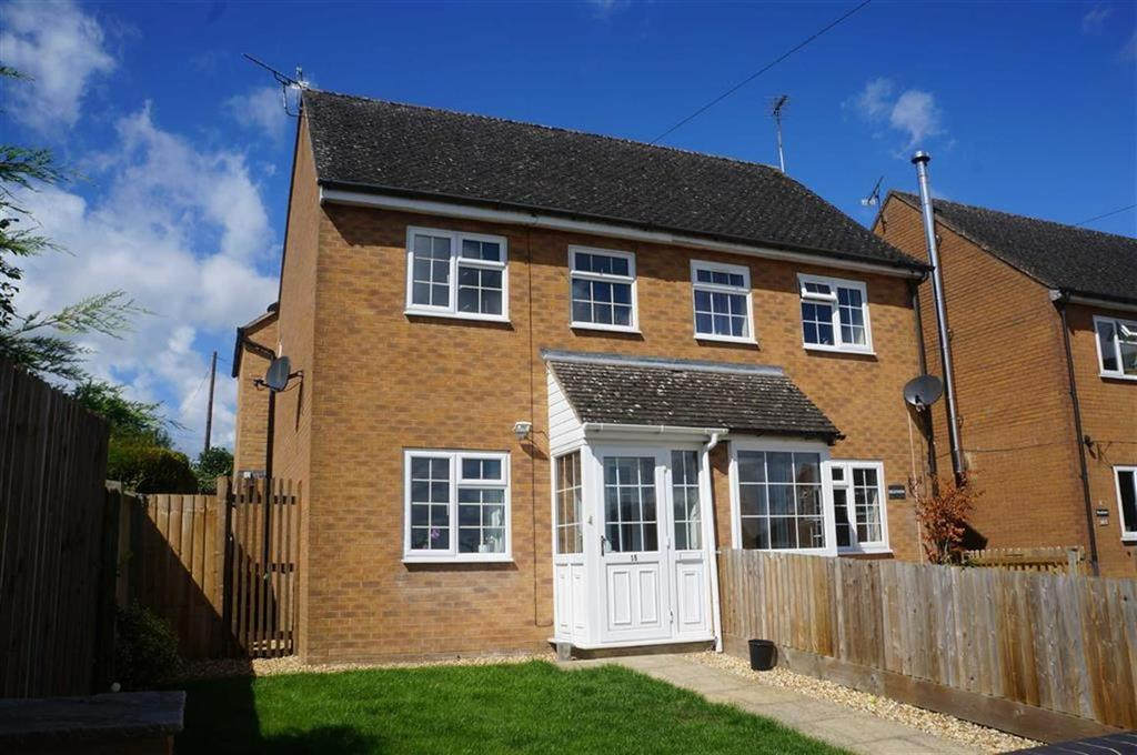 2 Bedrooms Semi Detached House for sale in Griffin Close, Stow-on-the-Wold, Gloucestershire