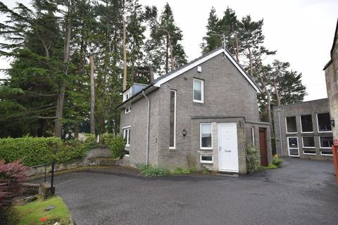 3 bedroom detached house to rent - Greenhill Avenue, Giffnock, Glasgow, G46 6QX