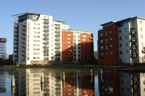 2 bedroom flat to rent - The Waterquarter, Cardiff Bay ( 2 Beds ) *